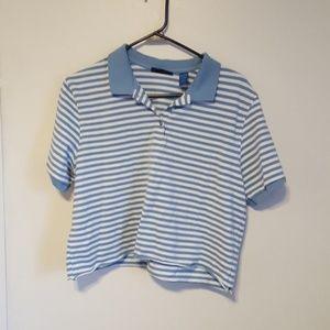 Karen Scott Polo Shirt